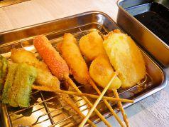 やけるやんか千房 富山駅前店のおすすめ料理1