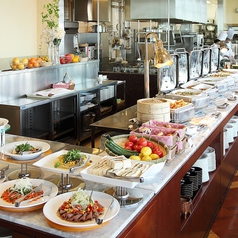 レストラン ザ・ガーデン 大津のおすすめ料理1