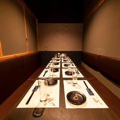 肉LABO 赤坂店の雰囲気1