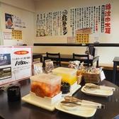 横濱家系ラーメン神山 松屋町店の雰囲気3
