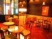 サンマルクカフェ 各務原の雰囲気2