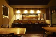 Dinning 酒場 心々家 ここやの雰囲気2