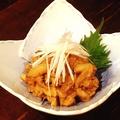 料理メニュー写真豚味噌
