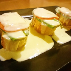 楽食酒場 gardenのおすすめ料理3