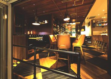 ディキシーダイナー Dexee Diner たまプラーザの雰囲気1