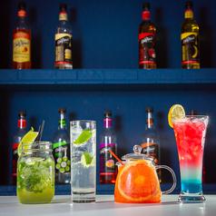 ノンアルコールバー Non Alcohol Barの写真