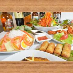 アジア エスニック&インド料理 AGRA アグラのおすすめ料理1