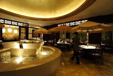 中国料理 南園 京王プラザホテルの雰囲気1