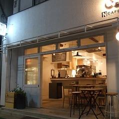 カジュアル・イタリアン N-CAFEの写真