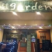 楽食酒場 garden ガーデンの雰囲気2