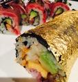 料理メニュー写真黄金寿司