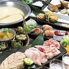 吟八 東門店のおすすめ料理1