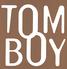 トムボーイ 渋谷 スパチーのロゴ