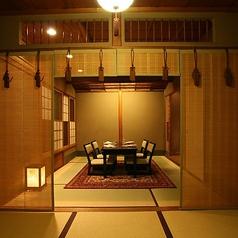天ぷら 圓堂 八坂本店の特集写真