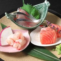 イザカヤエース 魚と肴 総本店の特集写真