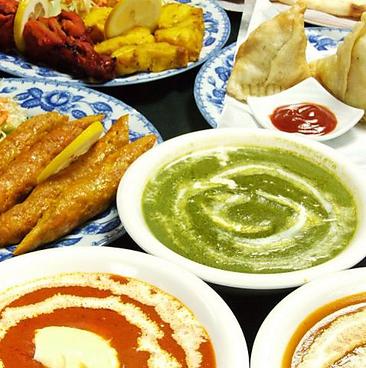 インド・ネパール料理 ニュー アンナプルナのおすすめ料理1