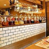 魚とワイン はなたれ onikaiの雰囲気3