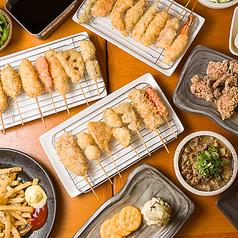 串カツぼっちゃんと 恵比寿のおすすめ料理1