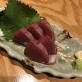 料理メニュー写真本日のお刺身