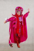 各種宴会ご利用のお客様に四川伝統芸能でおもてなし◎