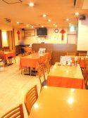 中国料理 萬新菜館本店の雰囲気2