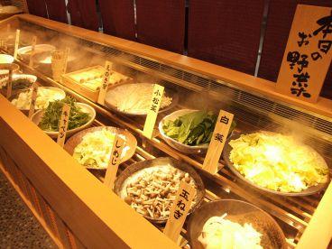 しゃぶ菜 阪急三番街のおすすめ料理1