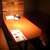 イタリア 大衆酒場 ばじりこ 川口店の雰囲気3