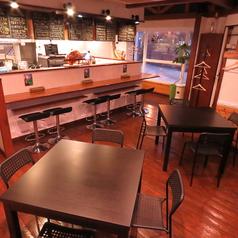彩食キッチン じゅるりの雰囲気1