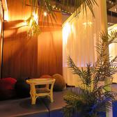リゾートレストラン&バー スターリスト Star Ristの雰囲気3