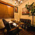 カフェクロワ cafe croix 渋谷店の雰囲気1
