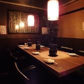 接待に最適なテーブル席♪※写真は系列店、店内写真はイメージ写真を使用しています。