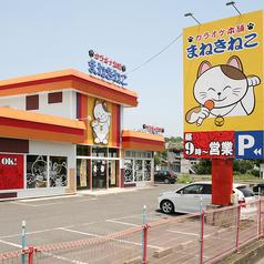 カラオケ本舗 まねきねこ 藤岡店