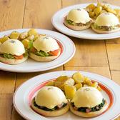 エッグスンシングス Eggs 'n Things 原宿店のおすすめ料理3