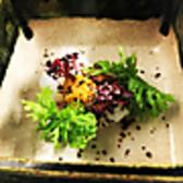 GINZA NARASHIBAのおすすめ料理2