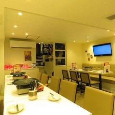 韓国料理 ネスタル nestal 栄店の特集写真