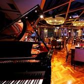 グランドピアノも有ります♪