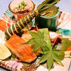 播磨旬菜 菊屋のおすすめポイント1