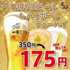 海鮮居酒屋 おさかな番長 西中島店の写真