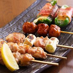 焼鳥 鳥横 とりよこ 渋谷肉横丁離れのおすすめ料理1