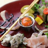 串と醸し カッシーワ 梅田お初天神店のおすすめ料理2