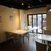 smile cafe ANPOOLs スマイルカフェ アンプールの雰囲気2