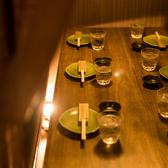 木のぬくもりが心地よいテーブル席6名様★※店内写真はイメージ写真を使用しています。