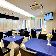 グランパークホテル パネックス東京 Grand Park Hotel PANEX TOKYOの雰囲気1