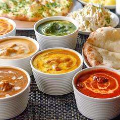 Asian cafe ナンカレーハウスの写真