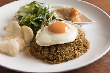 JATI Seijo ジャティーのおすすめ料理1