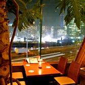 ALOHA TABLE Ocean Breeze アロハ テーブル オーシャン ブリーズの雰囲気2
