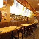 東京イカセンターの雰囲気3