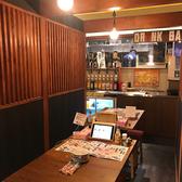 鳥放題 仙台南町通店の雰囲気2