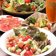 ババリゾート カフェ VaVa Resort Cafeのおすすめ料理1