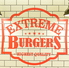 EXTREME BURGERSのロゴ
